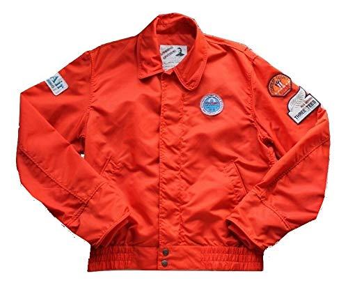 best online amazing price popular stores Sorbino Giacca Giubbotto Uomo Arancione Taglia l (l ...
