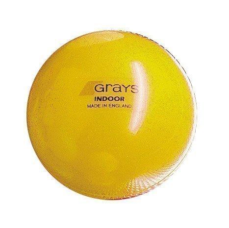 GRAYS Indoor Hockeyball, Gelb
