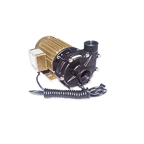 Reeflo Barracuda Pump - Reeflo Hammerhead/Barracuda Hybrid Pump by Reeflo