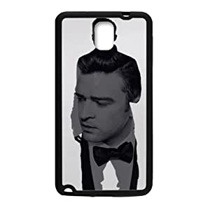 Justin Timberlake Phone high quality Case for Samsung Galaxy Note3 Case