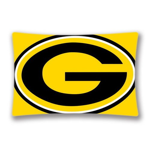 Power Offer NCAA Grambling State Tigers Pillow Case Cover 20X30 Inches 50x75 Cm (Two Sides) Birthday Gift