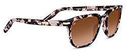 Serengeti 8474 Mattia Gradient Drivers Sunglasses, Pink Tortoise Frame