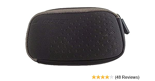 f2dd19c0574 Amazon.com: Bose QuietComfort 20 Headphones Carrying case: Home Audio &  Theater
