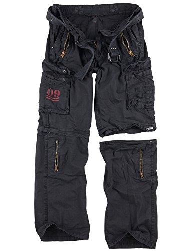Pantalon Surplus Royalblack Royal Outback Surplus Royal 35AjRqc4L