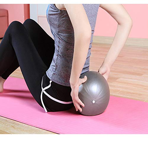Florenceenid - Pelota de Yoga Antideslizante, tamaño pequeño ...