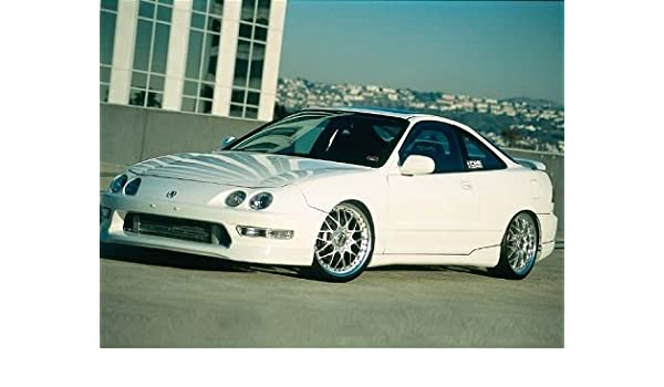 2000 integra service manual