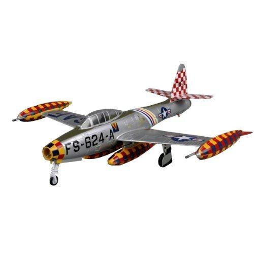 Easy Model 1/72 F-84E-30 Thunder jet by Easy Model