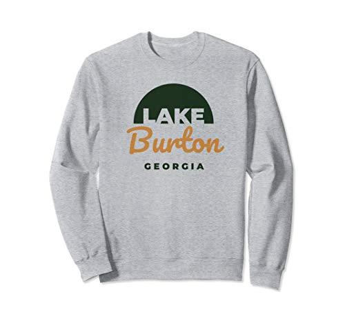 Lake Burton Sweatshirt
