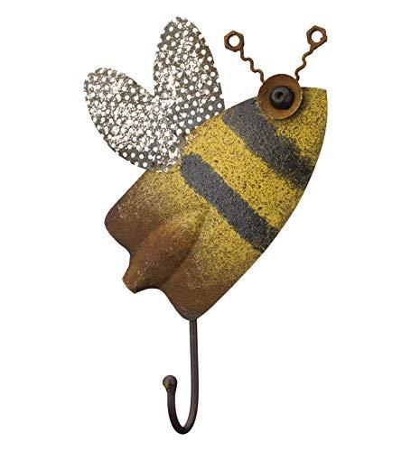 Regal Diggity Wall Hook in Bee