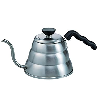 Hario VKB-100HSV V60 Bouno Coffee Drip Kettle, Small