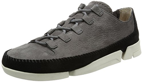 Trigenic Flex 2 - Charcoal Nubuck