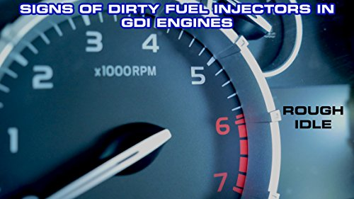 Fuel Injector Cleaner Complete System Cleaning Fluid Additive for Carburetor Engine Gas Line & More. Works With Car, Lawn Mower to Increase Power, Efficiency and Economy Boosting Stabilizer. 104+ by 104 + OCTANE BOOST (Image #4)