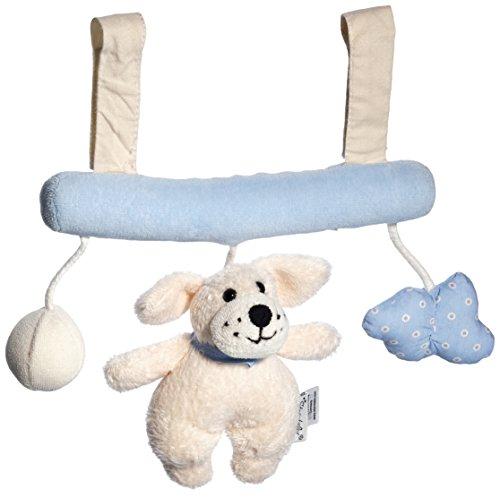 Sterntaler 6601515 - Spielzeug zum Aufhängen Hardy