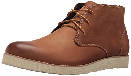 Eastland Men's Jack Ankle Boot, Peanut, 10 D US, used for sale  Delivered anywhere in USA