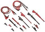 Pomona 6172A Industrial Test Companion Kit for Fluke 80 Series DMM
