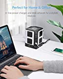 BESTEK 1500 Joules Surge Protector with Wireless