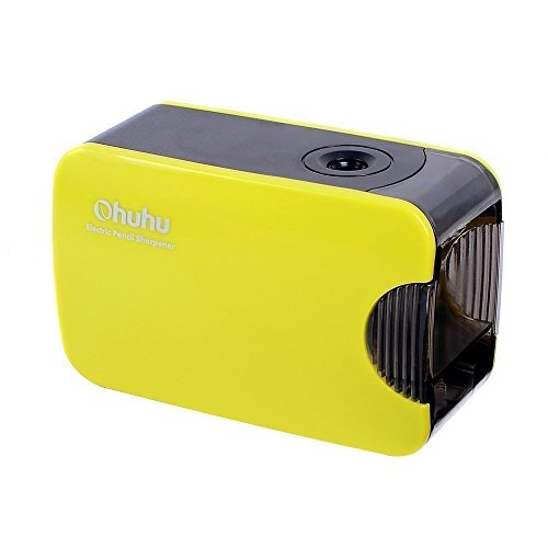 Ohuhu Electric Automatic Pencil Sharpener
