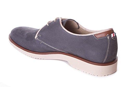 de Homme BAERCHI à Lacets pour Chaussures Ville Beige 5q56xYzw