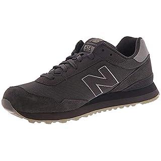 New Balance Men's 515 V1 Sneaker, Magnet/Castlerock, 17 XW US