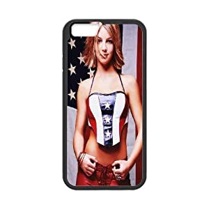 Generic Case Britney For iPhone 6 Plus 5.5 Inch 678F6T8410