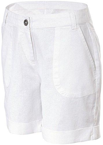 183ef4aca74c Golden Lutz® ESMARA® Damen Leinen-Shorts  Amazon.de  Bekleidung