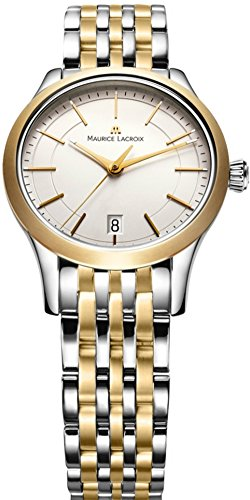 Maurice lacroix les classiques LC1026-PVY13-130-1 Womens quartz watch