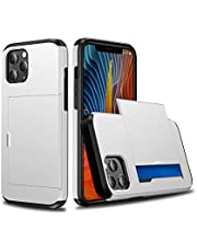 Wallet Case for iPhone 13 Pro Max, Shockproof Protective Phone Case Slim Thin Cover
