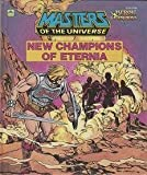 New Champions of Eternia, Jack C. Harris, 0307160114