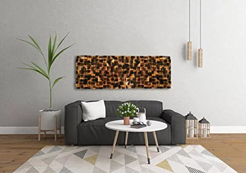 Amazon Com Rustic Wall Decor Pine Wood Wall Art Living Room Wall