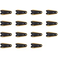 15 x Quantity of Walkera Rodeo 150 150-Z-03(B) Fuselage Cover Black Gold Body Part