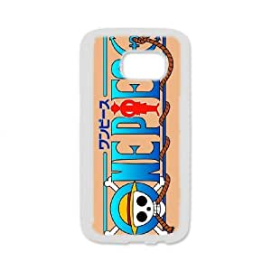One Piece Style Protective Case for Samsung Galaxy S7 Edge Case JS01