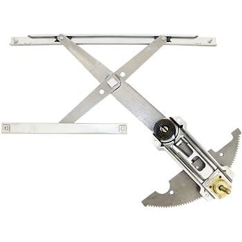 ACI 381109 Manual Window Regulator Automotive Replacement Parts ...