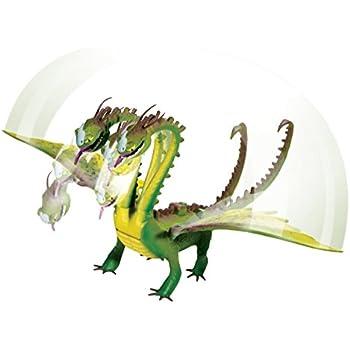 Amazon dreamworks dragons action dragon figure barf belch dreamworks dragons action dragon figure barf belch zippleback ccuart Gallery