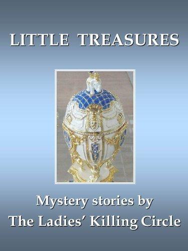Little Treasures (The Ladies' Killing Circle)