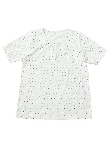 パイル現像野球(ハニーズ シネマクラブ)Honeys CINEMA CLUB 半袖総柄Tシャツ 5490134833
