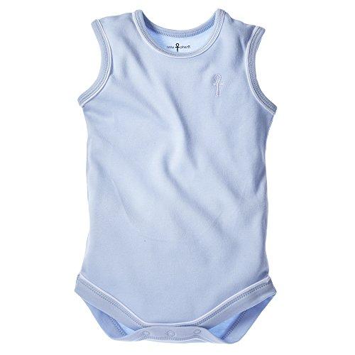 little-pharo-100-extra-long-staple-egyptian-cotton-sleeveless-bodysuit-blue-size-18-24-months
