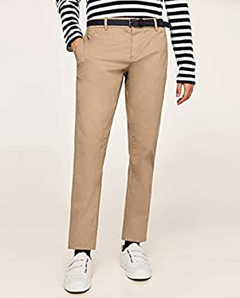 Zara Man Skinny Trouser.