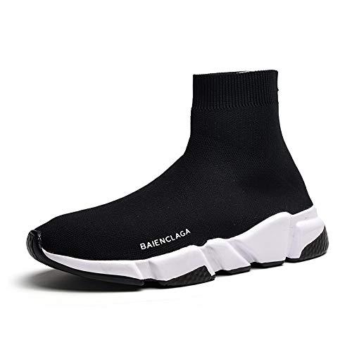 Zapatos elásticos Deportivos Transpirables and black Zapatos de YYw4r