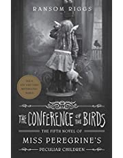 Miss Peregrine's Peculiar Children 5. The Conference Of Birds
