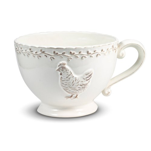 Pfaltzgraff Antiqued Handled Soup 26 Ounce product image