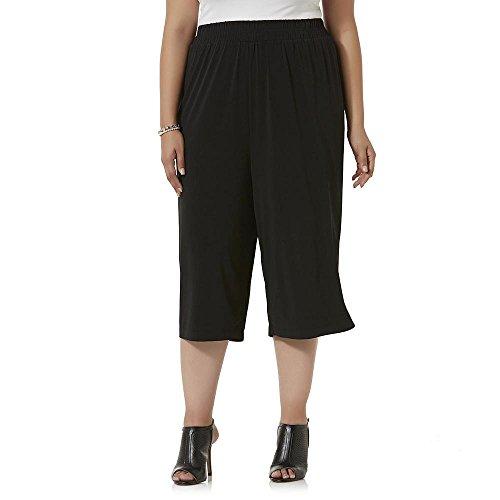 Gaucho Pants , 3X (Wear Gaucho Pants)