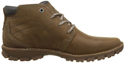2 Beige Transform Dark Men's Caterpillar 0 Boot Chukka 6q4wEZgZpx