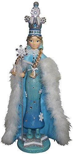 Hollywood Snow Princess Cascanueces, de 20 pulgadas