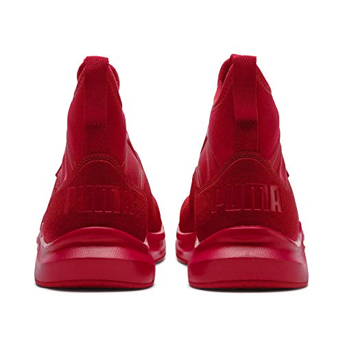 Puma Phenom Ribbon WN's Fitnessschuhe Damen Red zF74zqHw