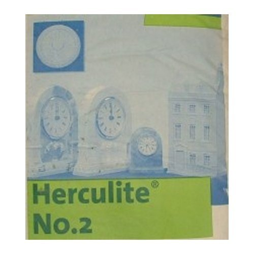 Herculite 2 Casting Plaster 2.5kg by Craft Wise