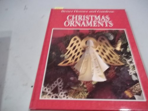 Better Homes and Gardens Christmas Ornaments