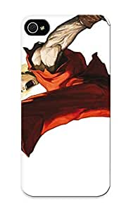 New Premium Markrebhood Street Fighter Ken Ken Masters Skin Case Cover Excellent Fitted For Iphone 5/5s by supermalls