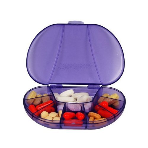 Multi day Vitacarry Compartment Holds Actual product image