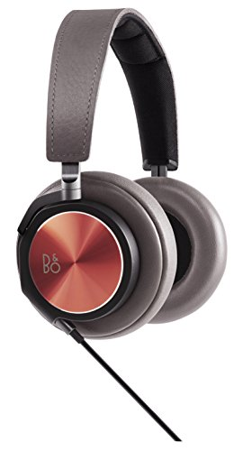 B&O BeoPlay H6 Over-ear Grey