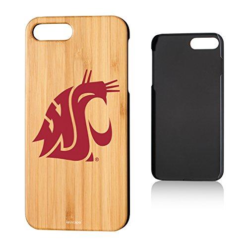 - Keyscaper Washington State University Bamboo iPhone 7 Plus/iPhone 8 Plus NCAA